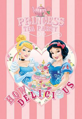 DISNEY V PRINCESS-121