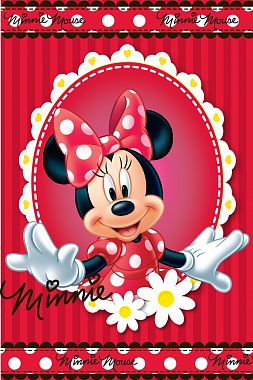 DISNEY V MINNIE MOUSE-82